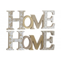 Fali dekoráció, Home