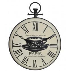 Falióra Fém 40cm Paris