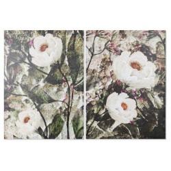 Vászon kép Virágos
