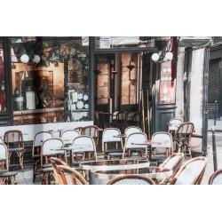 Vászon kép Étterem 2 féle