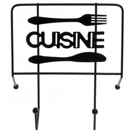 Fém asztali szakácskönyvtartó