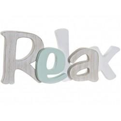 Fa dekoráció , Relax