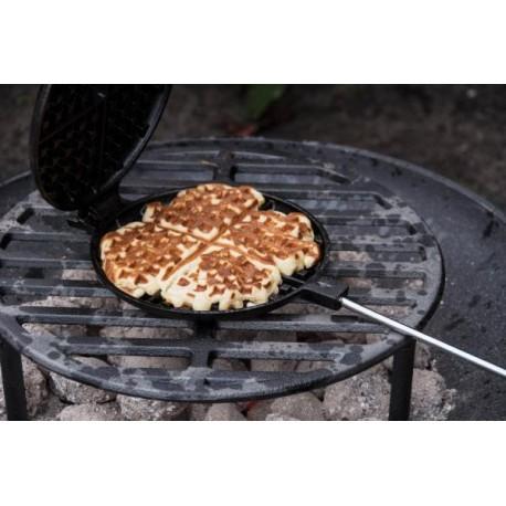 Gofri sütő serpenyő
