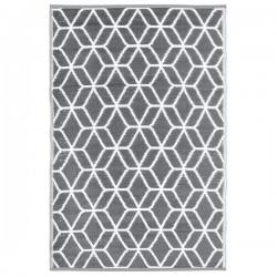 Kültéri szőnyeg kétoldali mintával 180*120cm