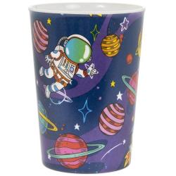 Műanyag pohár Űrhajós