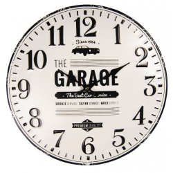 Falióra fém 40cm Premium garage