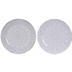 Papír tányér Mandala 2féle