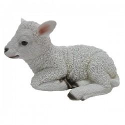 Kerti szobor bárány