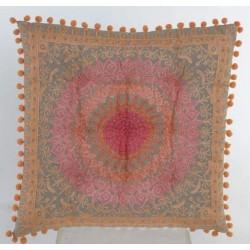 Párna székre, 40cm Mandala