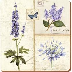 Parafa poháralátét 6db-os Etude de Fleur