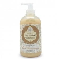Anniversary,gold folyékony szappan 500ml