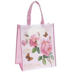 Müanyag bevásárló táska