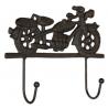 Öntöttvas falifogas motoros