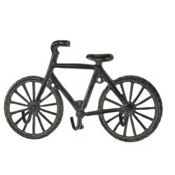 Fém fogas, bicikli
