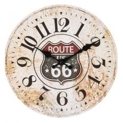 Fa Falióra 30cm Route 66