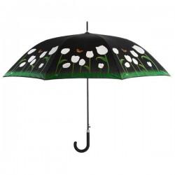 Esernyő , esőre színváltós , tulipános