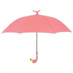Flamingós esernyő