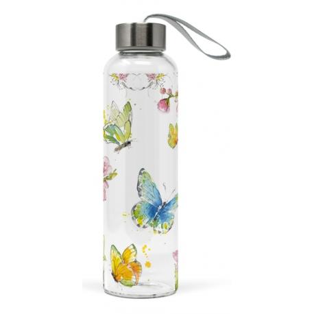Üveg flaska 550ml, Summer time