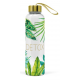 Üveg flaska 550ml, Jungle