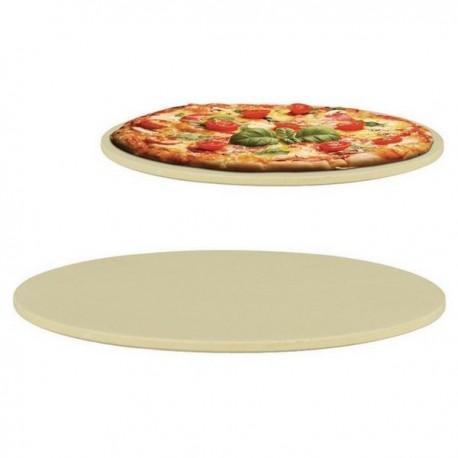 Pizzasütő kő