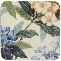 Parafa poháralátét 6db Floral