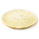 Kerámia nagy tál citrom mintázattal