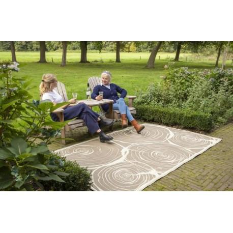 Kültéri szőnyeg kétoldali mintával 150*240cm