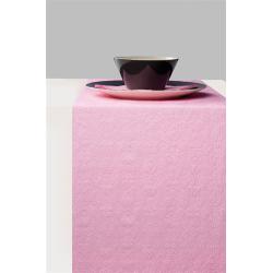 Asztalifutó papír 33x600cm - Elegance pink