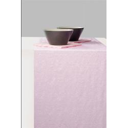 Asztalifutó papír 33x600cm - Elegance Pearl Lilac