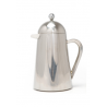 Rozsdamentes acél kávé és teakészítő kanna,350ml