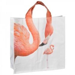 Bevásárló táska / Flamingós