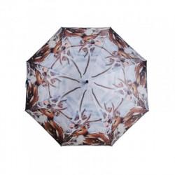 Sétapálca esernyő - őzike (95*120)