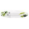 Porcelán csónak alakú kínáló tál, Buon Appetito