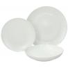Porcelán étkészlet 18db-os, 6 személyes, Moon Regina