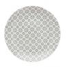 Porcelán desszerttányér 21cm, Prima Enigma
