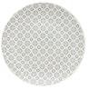 Porcelán kerek kínáló tál, 30cm, Prima Enigma