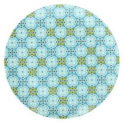 Porcelán kerek kínáló tál, 31cm, Sfera Lolita