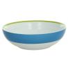 Porcelán salátás tál 24cm, Sfera Lolita