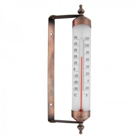 Hőmérő, ablakra rögzíthető