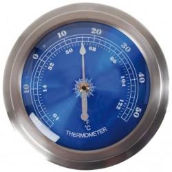Fali hőmérő kerek