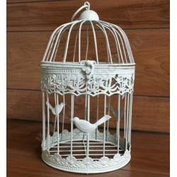 Antikolt Kalitka madaras - fehér Nagy