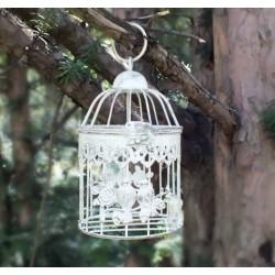 Antikolt Kalitka 2 madaras - fehér kicsi