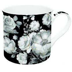 Porcelán bögre 300ml, dobozban, Trend & Colours