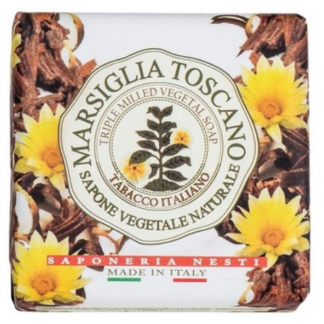 Nesti Dante illatos szappan Marsiglia,Tabacco 200g