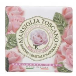 Nesti Dante illatos szappan Marsiglia, Rosa 200g