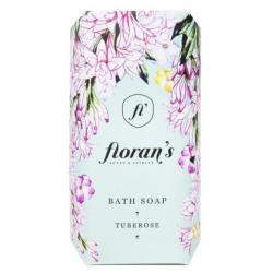 Zador Floran's illatos szappan, Tubarózsa 200g