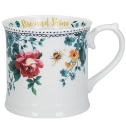 Porcelán bögre 400ml / Bohemian Spirit