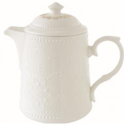 Porcelán teáskanna 900ml, dobozban Maison Chic