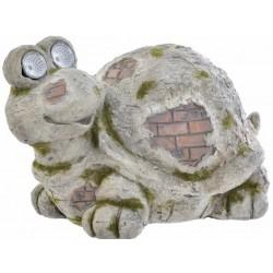 Kerti Figura Led-es, Teknős