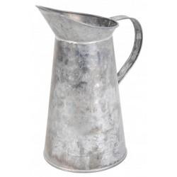 Kiöntő / Váza, Cink, Szürke